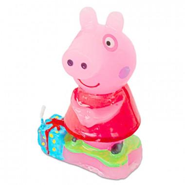 Bougie Peppa Pig