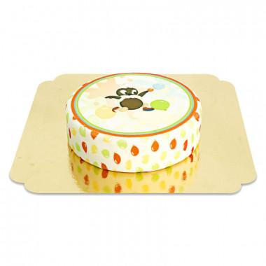 Gâteau Pitti le lutin
