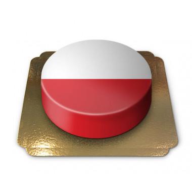 Gâteau Pologne