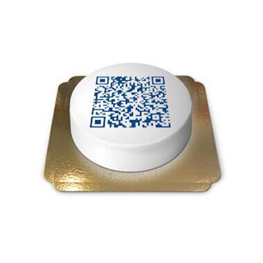 Gâteau QR-Code