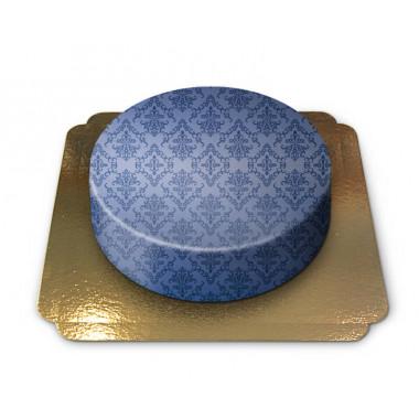 Gâteau Royal Bleu
