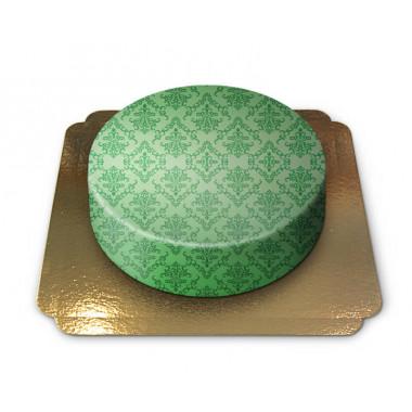 Gâteau Royal Vert