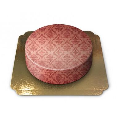 Gâteau Royal Rouge