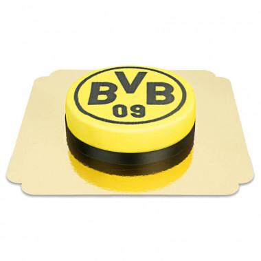 Gâteau BVB Logo