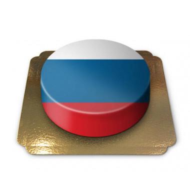Gâteau Russie