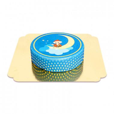 Gâteau Marchand de Sable