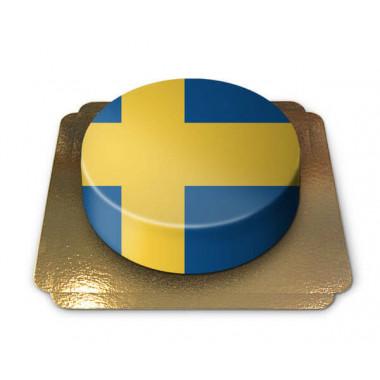 Gâteau Suède