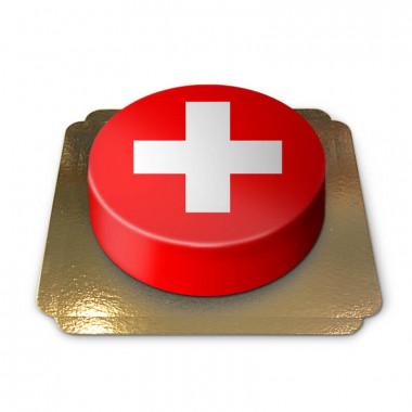 Gateau Suisse