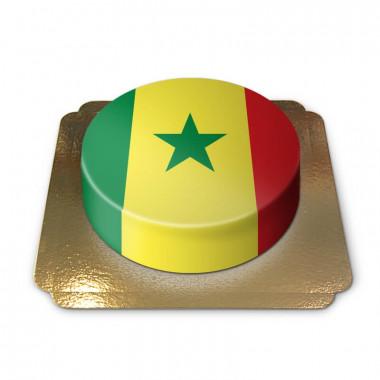 Gâteau Sénégal