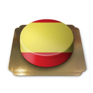 Gâteau Espagne