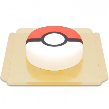 Gâteau Balle de capture