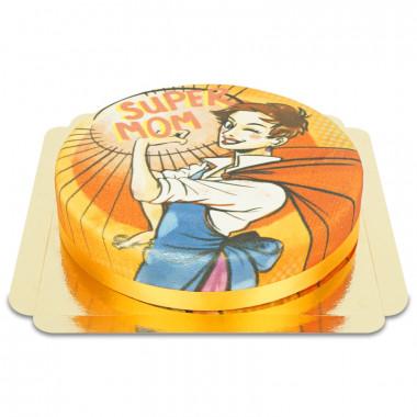 Gâteau Super-Maman