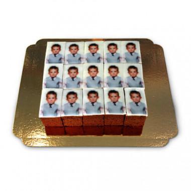15 Mini-gâteaux