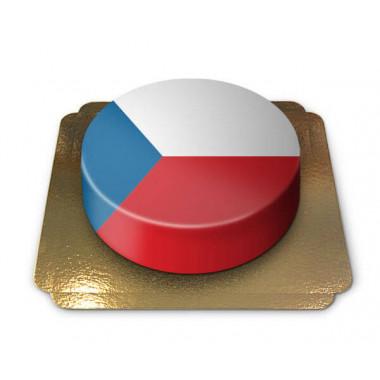 Gâteau République Tchèque