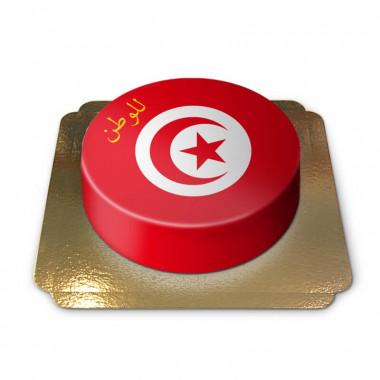 Gâteau Tunisie