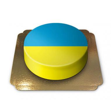Gâteau Ukraine