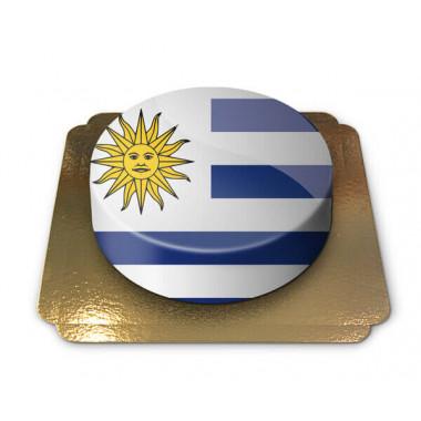 Gâteau Uruguay