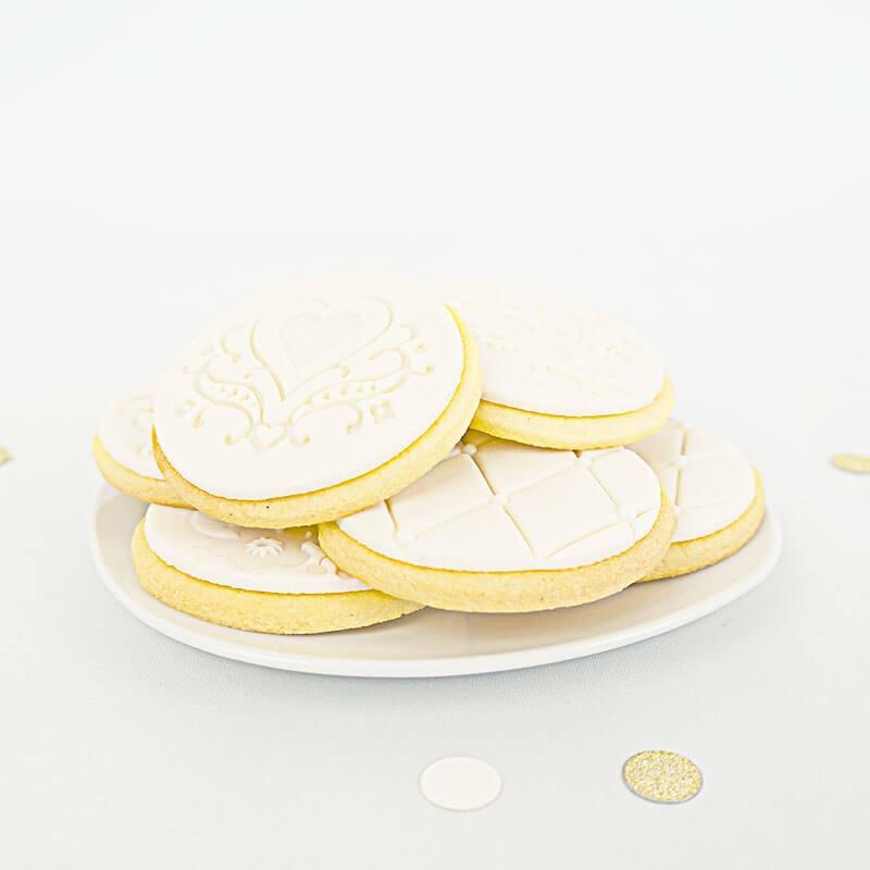 Deluxe Kekse (9 Stück)