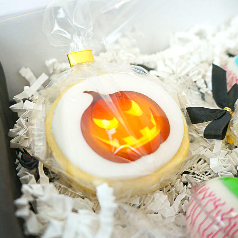 Box surprise pour Halloween