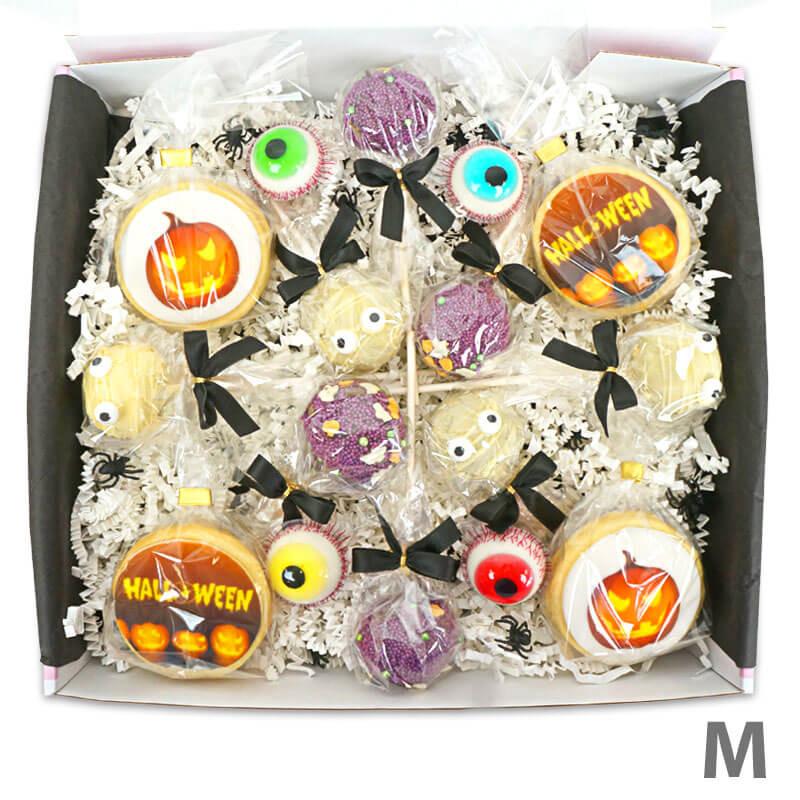 Box surprise pour Halloween taille M