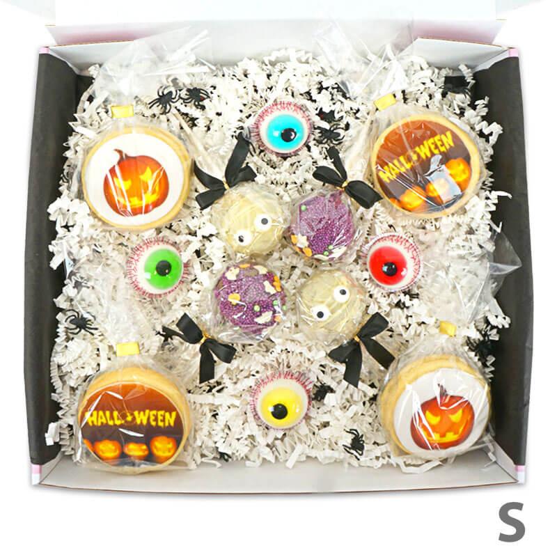 Box surprise pour Halloween taille S