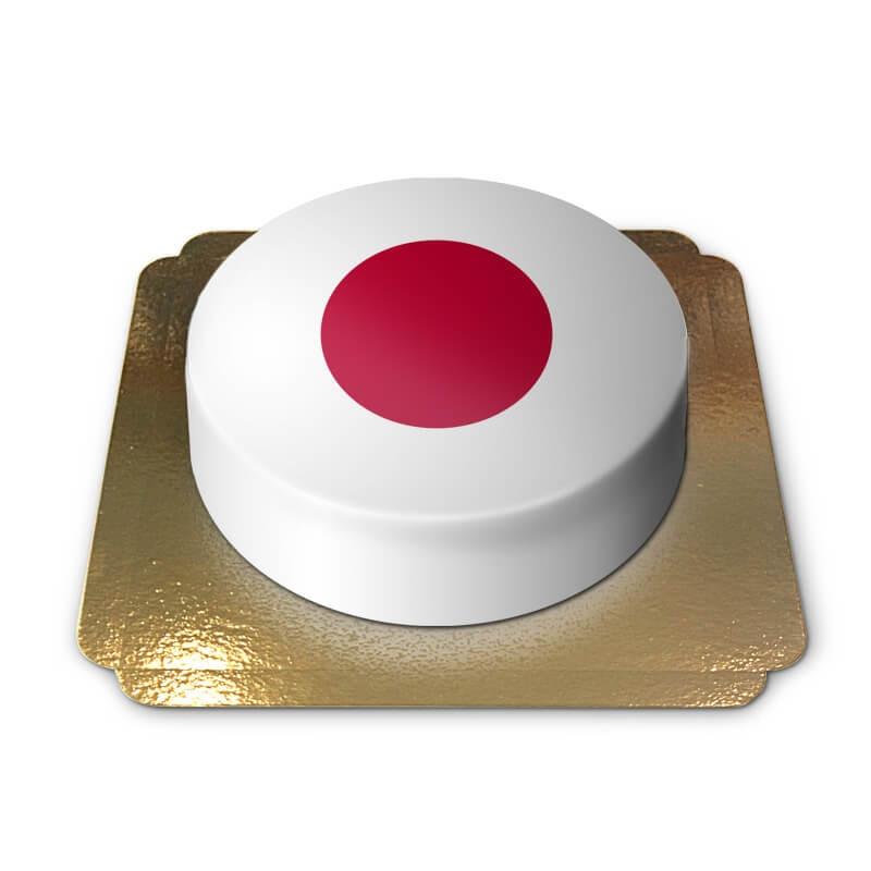 Tort-Japonia