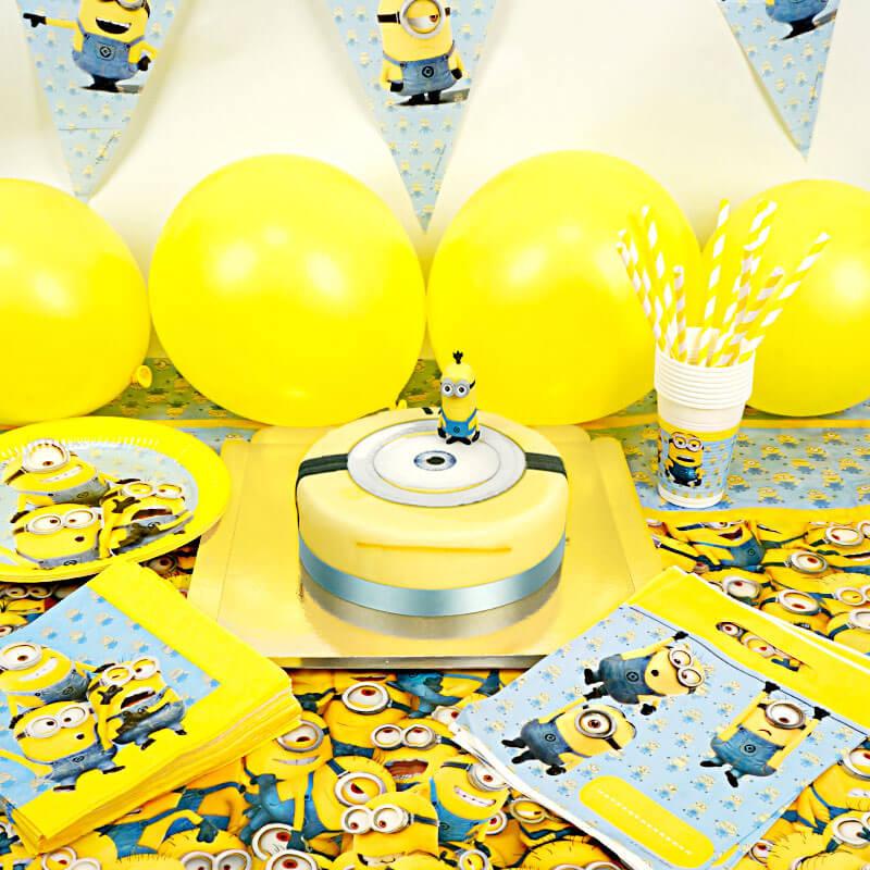 Kit d'anniversaire