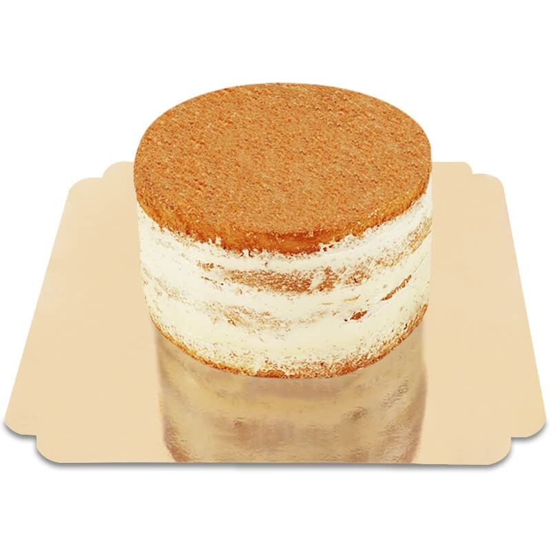Naked Cake klein