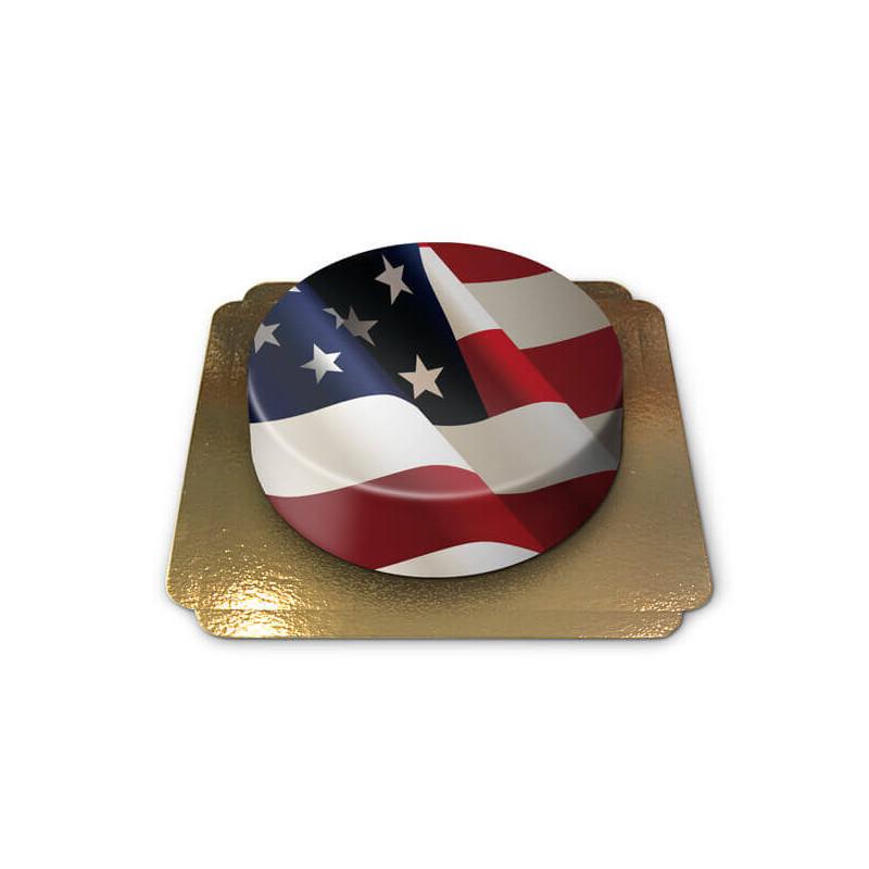 Gâteau Amérique