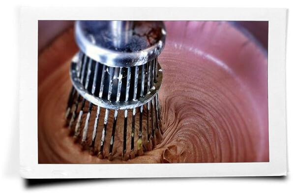 Notre nouveau fourrage-chocolat