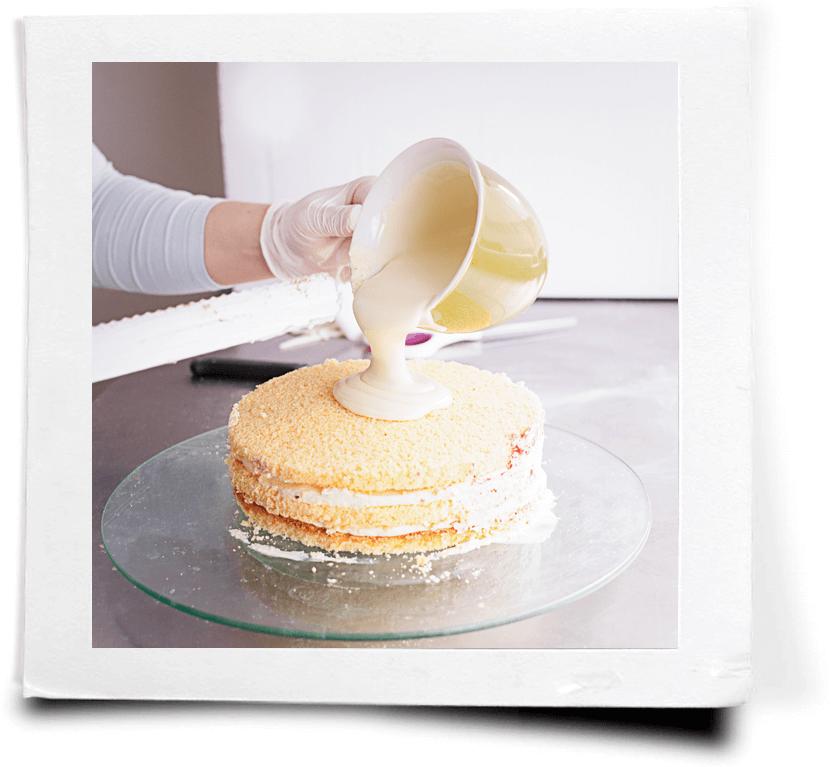 gâteaux sans gluten