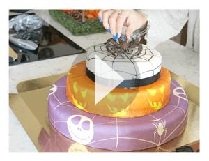 Réception de colis Halloween - YouTubeuse
