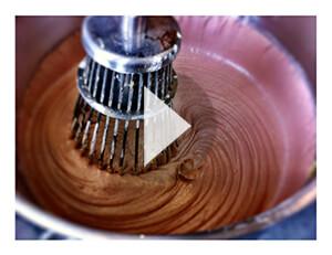 Video: Bienvenue au pays des gâteaux
